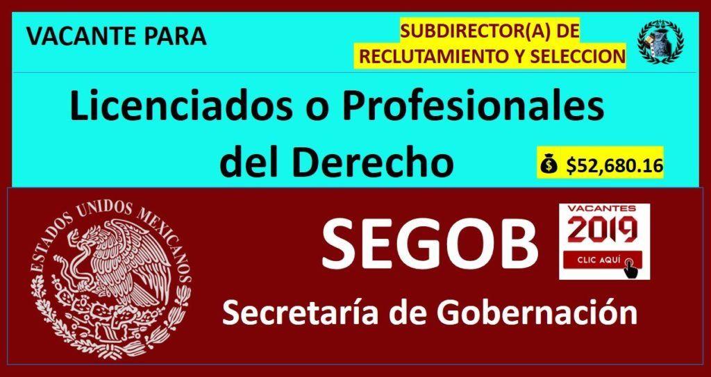 empleo-para-abogados-en-la-secretaria-de-gobernacion