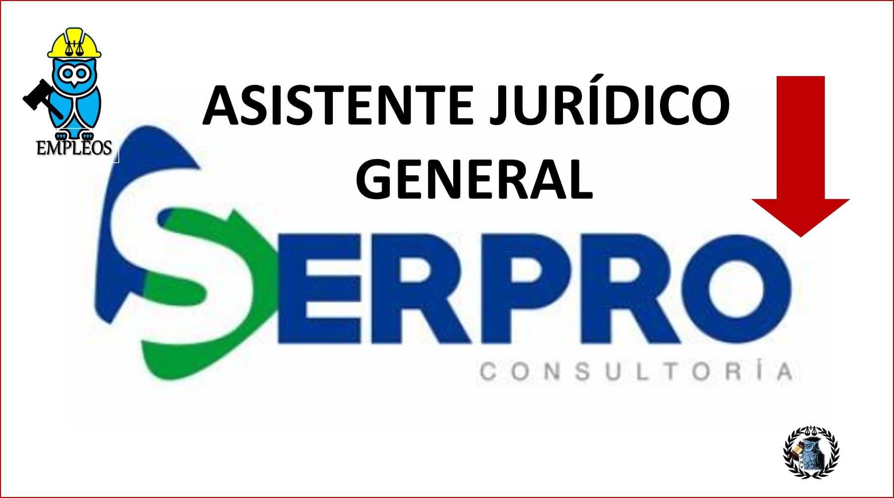 Photo of Asistente Jurídico General en Puebla