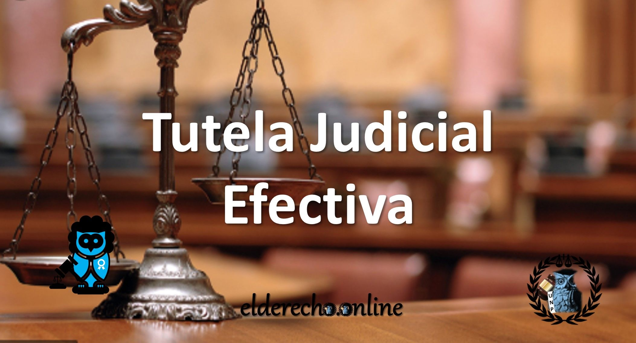 Photo of Tutela Judicial Efectiva en Materia Penal: JUICIO DE AMPARO INDIRECTO