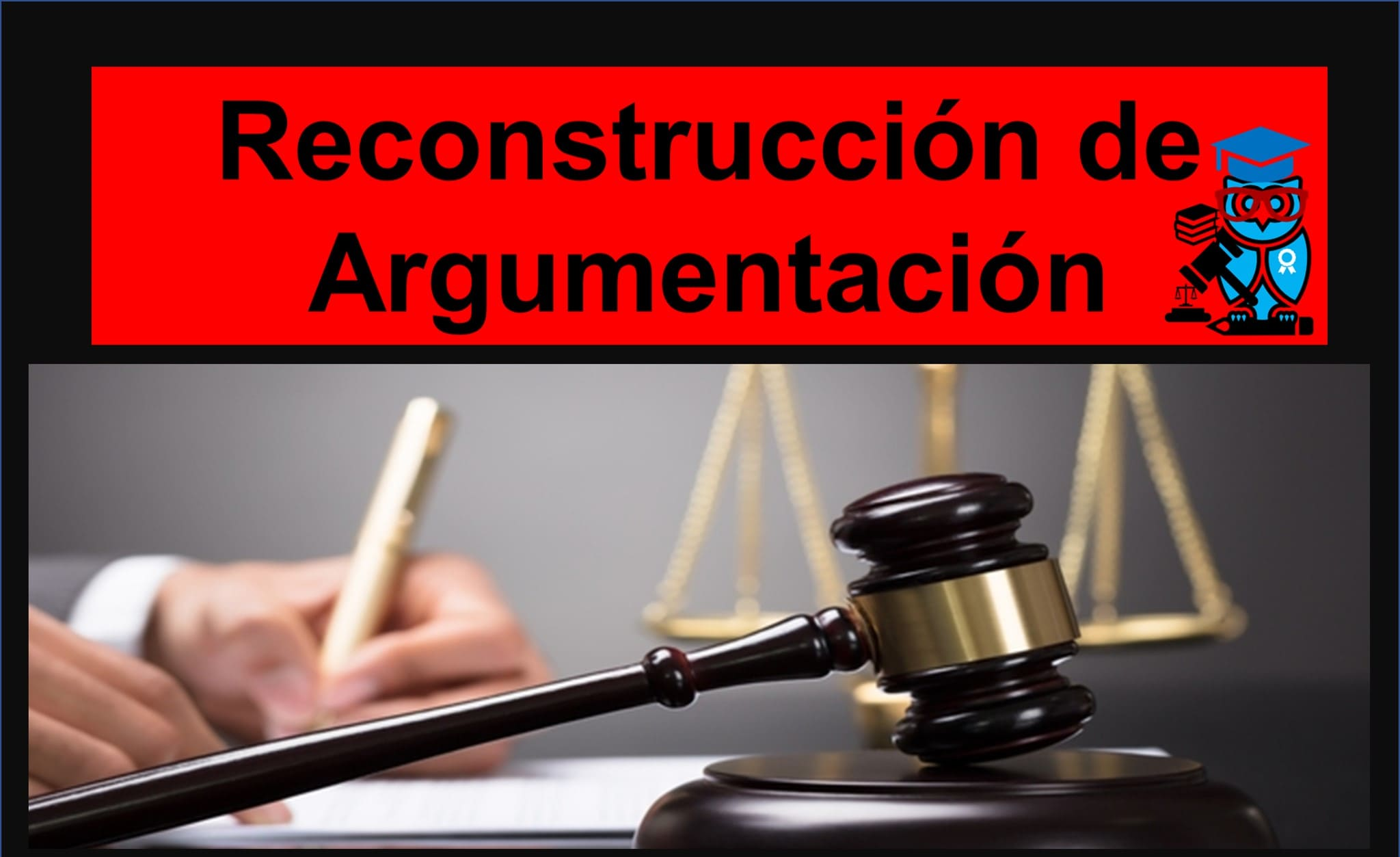 Photo of Reconstrucción de Argumentación