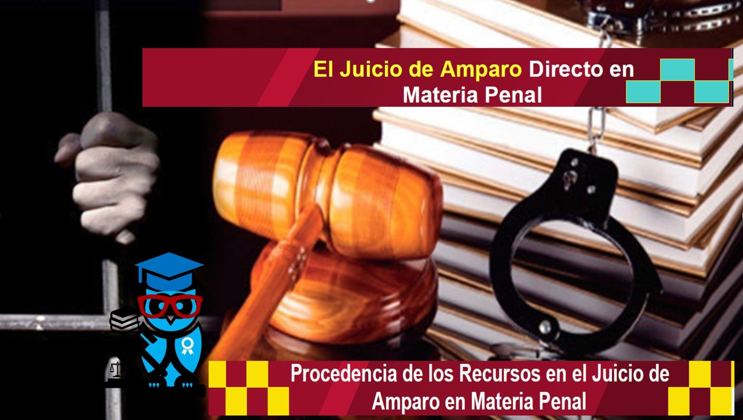 Photo of Juicio de Amparo Directo en Materia Penal