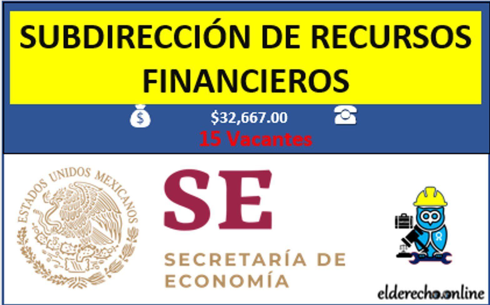 Photo of Subdirección de Recursos Financieros