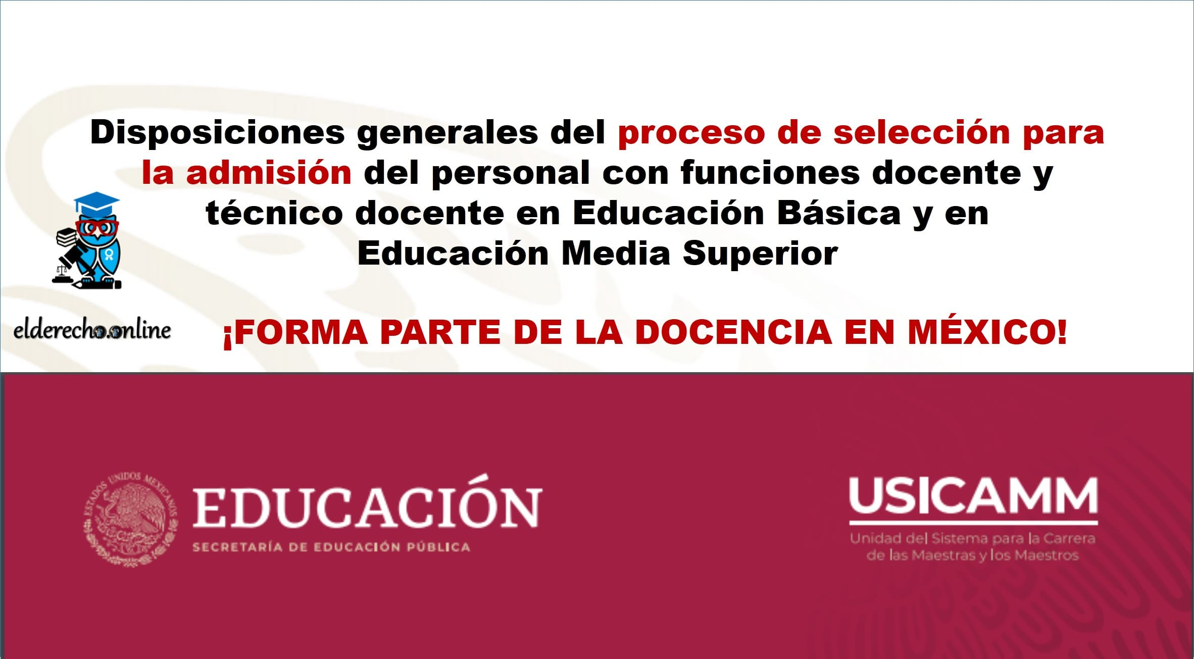 proceso admision eb ems