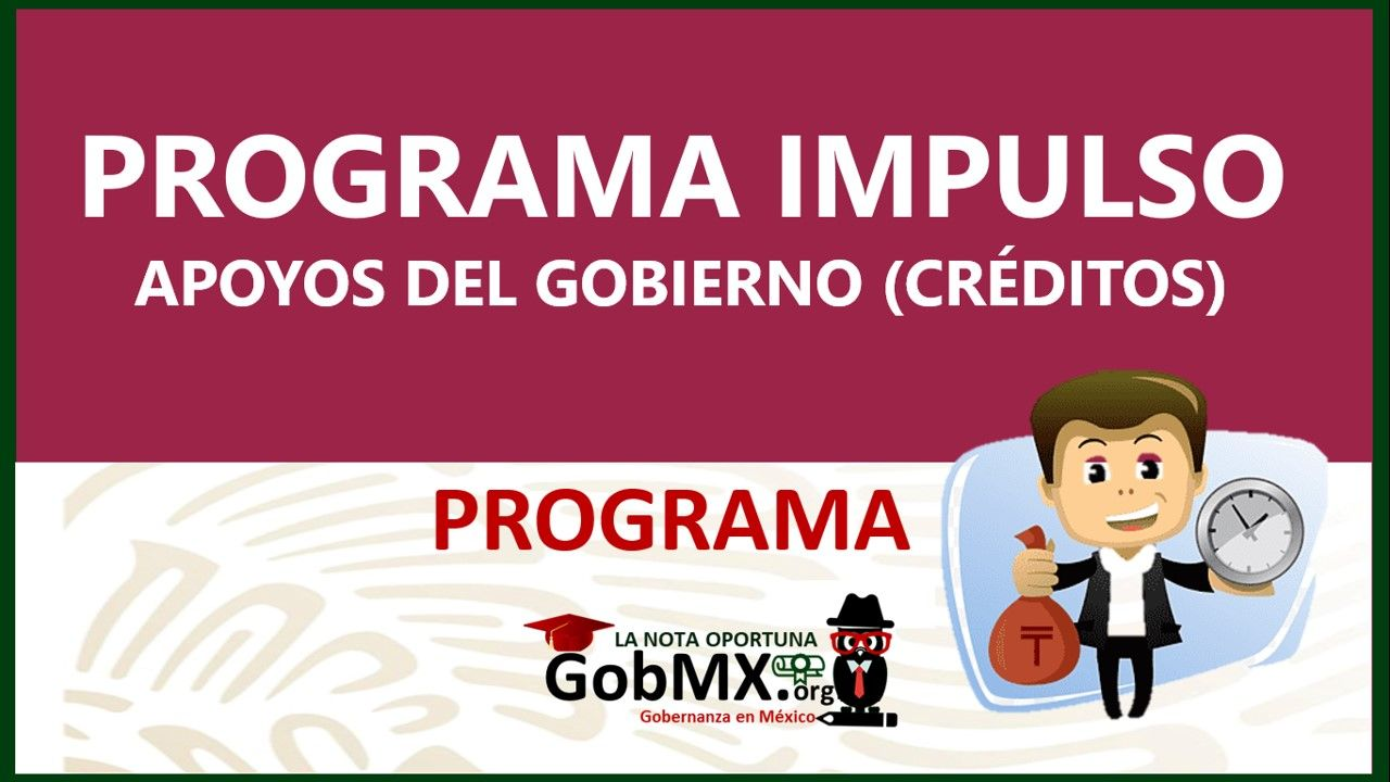 programa-impulso-tabasco-requisitos