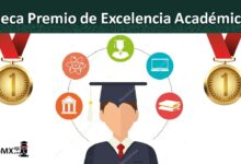 Photo of Beca Premio de Excelencia Académica