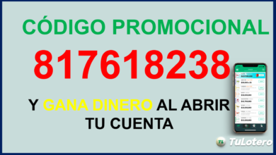 Photo of Tulotero Codigo Promocional  2020-2021