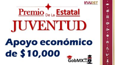 Photo of Premio Estatal de la Juventud