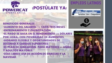 empleos-en-powercat-sports-grill